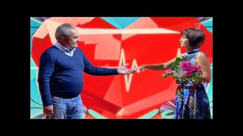 Давай поженимся (18.05.2017) Новая любовь для вдовца!