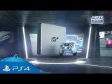 Gran Turismo Sport | Limited Edition Console | PS4