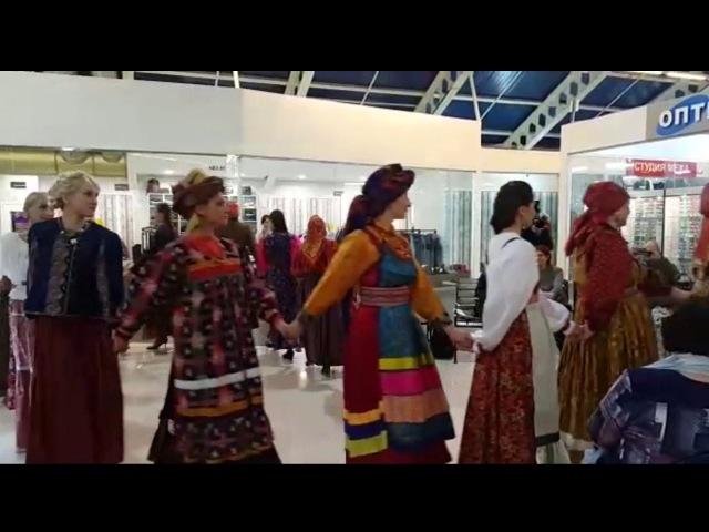 Проект Шушун зипун и юбка от мастерской Лоскутный дом