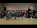 Vint 187 vs Ila - Feel The Rhythm - 1/2 - STARAYA SHKOLA - MOSCOW - 03.03.18