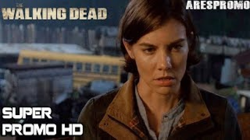 The Walking Dead 8x13 Super Trailer Season 8 Episode 13 Promo/Preview HD