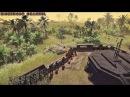Героическая оборона: Катачанские Джунглевые Бойцы против Черного Легиона [UMW40k Mod] 2K Video