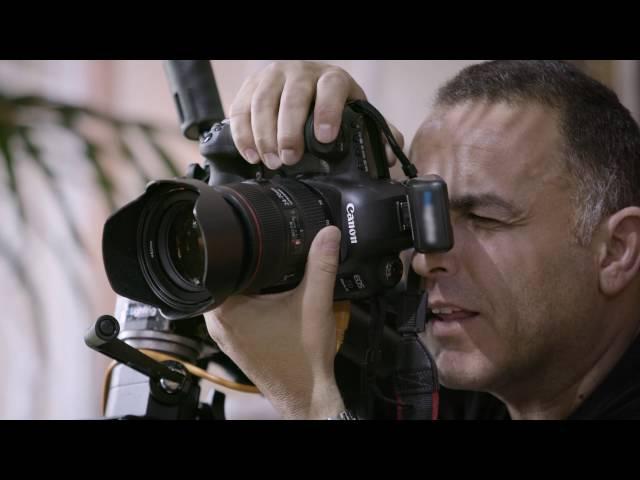 Камера Canon EOS 5D Mark IV: обзор Лоренцо Агиуса