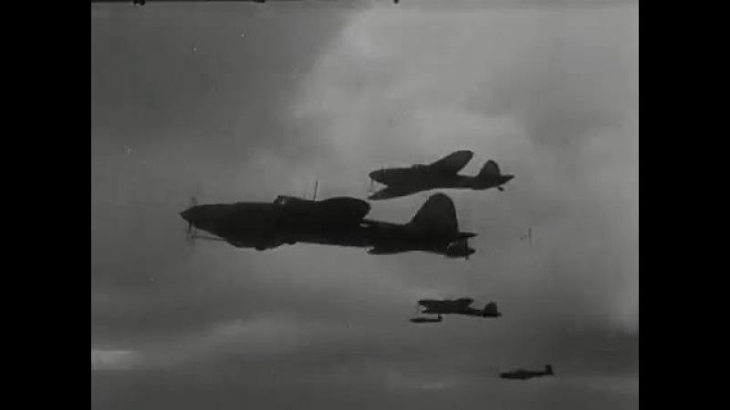 Фронтовой выпуск №7 На подступах к Варшаве 1944