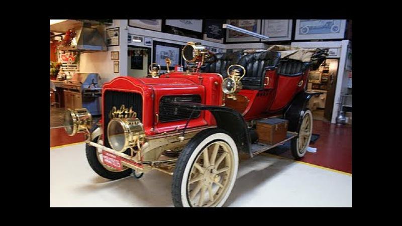 1907 White Steamer - Jay Lenos Garage