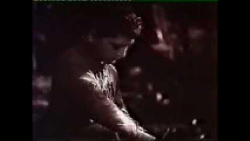 Лейла Абашидзе первая роль в кино 1941 Каджана ლეილა