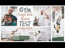FeiyuTech A2000 | GYM TEST