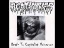 AGATHOCLES - DEATH TO CAPITALIST NOISECORE Full Album (2007)