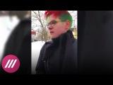 Конфликт атеиста и чеченцев за что избили студента РАНХиГС