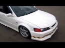 Honda Accord CF4 SiR-T 1998