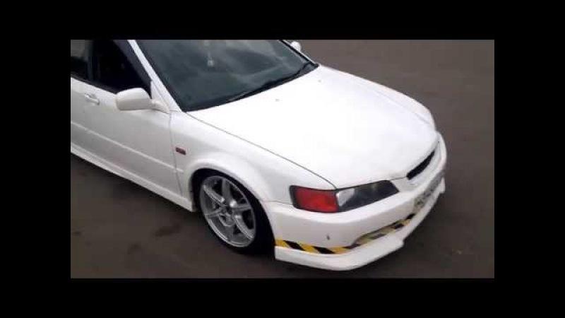 Honda Accord CF4 SiR-T 1998