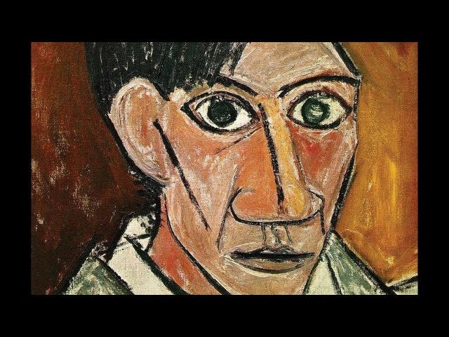 Дневник одного Гения. Пабло Пикассо. Часть VII. Diary of a Genius. Pablo Picasso. Part VII.