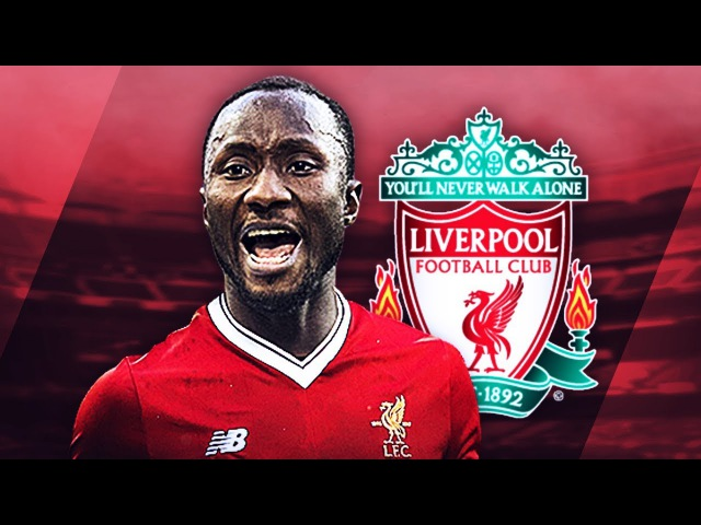 NABY KEITA - Welcome to Liverpool - Genius Skills, Goals Assists - 2017 (HD)