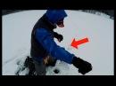 Бешеный Клев Плотвы на Мормышку Зимняя Рыбалка на Плотву Рыбалка Видео