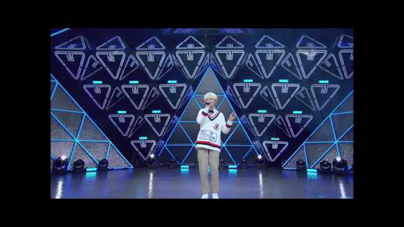 [No Cut] Idol Producer 1st Evaluation Performance: Qian Zhenghao - City of Stars