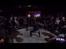 Ronin vs. L'eto   Final   Hip-Hop Pro   THE REAL ART BATTLE