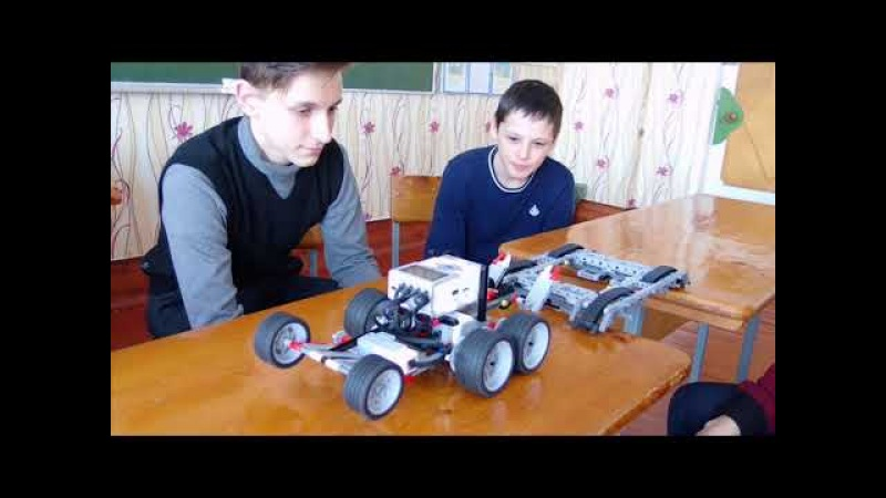 Орша СШ 20 Инфоград конкурс школ
