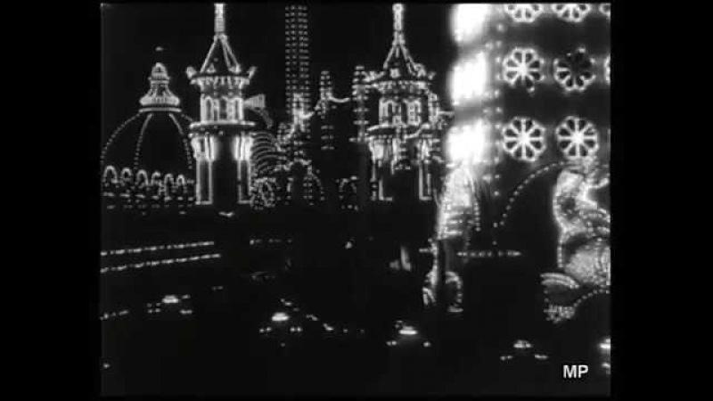 Coney Island at Night 1905 Кони-Айленд ночью Режиссёр Эдвин Стэнтон Портер