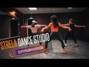 связка после тренировки / Strela dance studio 2018 2