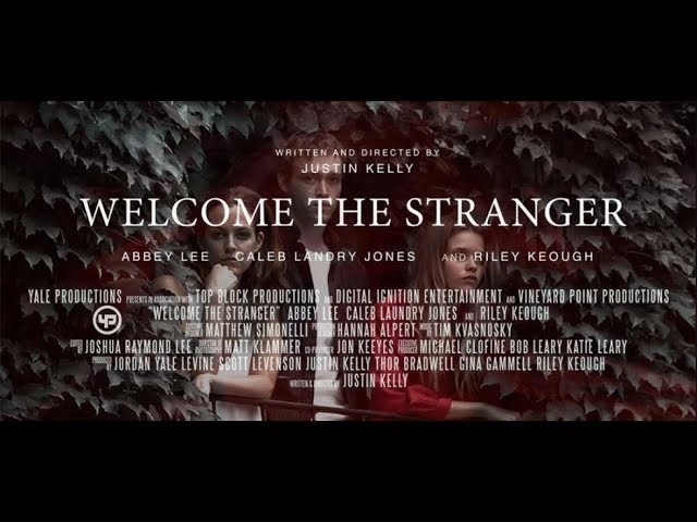 Добро пожаловать незнакомец 2018 Трейлер к фильму ENG