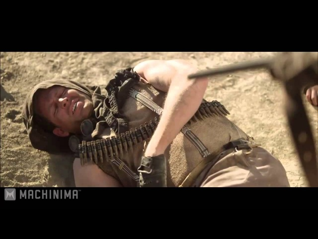 Fallout: Nuka Break - сезон 2, эпизод 4 (на русском)