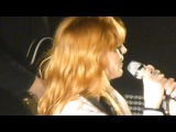 Florence + The Machine HOW BIG HOW BLUE HOW BEAUTIFUL Live @ The Masonic San Francisco 482015
