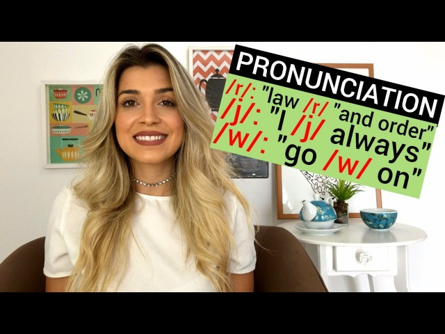 Connected Speech Intrusion (Part 3) | Pronunciation | Eng
