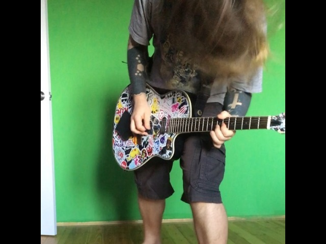 Alex_iji video