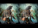 The Iron Trial Magisterium by Cassandra Clare [Part 5]