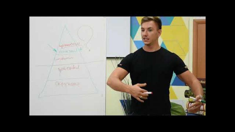 Андрей Квант - История жизни / Библиотека 4 / город Стерлитамак (видео от 15.08.2017 года)