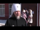 Митрополит Марк принял участие в выборах президента РФ. Рязань, 2018 год