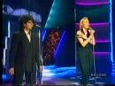 Anna Oxa e Fausto Leali - Ti lascerò Sanremo 1989