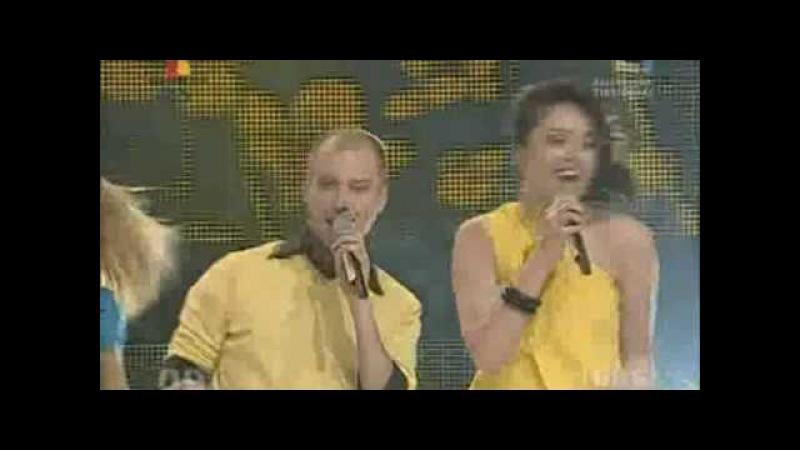 Sasha Song Says Yes To Life | Eurovizijos dainų konkurso nacionalinės atrankos pirmasis turas