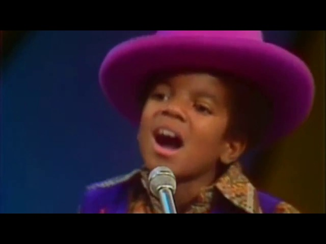 The Jackson 5 Who's Lovin' You Ed Sullivan Show 1969