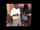 Terio in popeyes (i dont own this video)