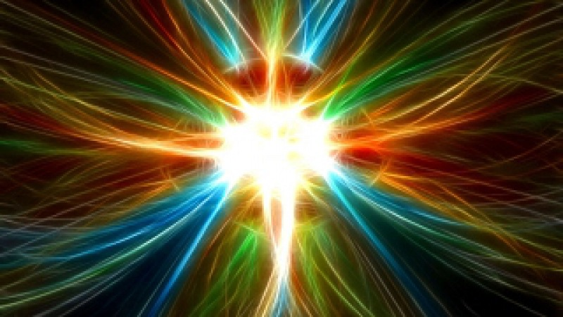 Магия! Преломление света
