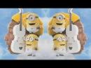 Pharrell Williams - Theres Something Special ГАДКИЙ Я 3 - песня из саундтрека к фильму