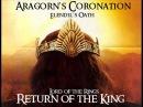 Aragorn's Coronation Elendil's Oath 10 Minutes