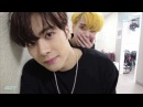 GOT7 YUGYEOM Evil Maknae vs Poor Hyung