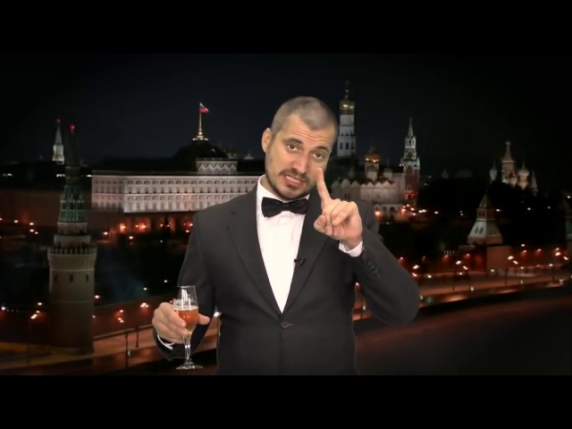 Паша Техник - Новогоднее поздравление под бит