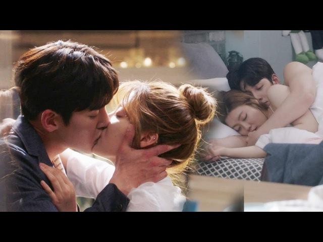 지창욱♥남지현, 격정 키스X동침 '어른들의 연애' 《Suspicious Partner》 수상한 파트너 EP28