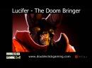 Dota 2 Doom Bringer - Lucifer - Soundset - Voice