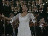 Carmina Burana - Stetit Puella w Kathleen Battle