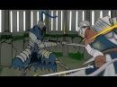 Dark Souls Animation Souls of Cinder