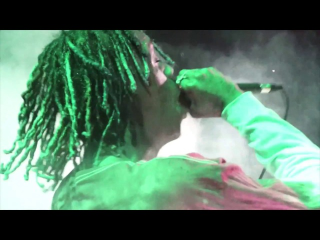 Famous Dex live @ The Forge with Guru Goldie, Valee, CdotHoncho | shot by @Vito_Visions
