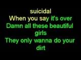 beautiful girls sean kingston lyrics