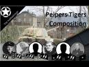 Kampfgruppe Peiper Composition Schwere SS Panzer Abteilung 501