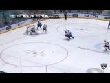 Моменты из матчей КХЛ сезона 16/17 • Гол. 0:1. Щехура Пол (Трактор) в пустой угол 23.12