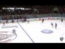 Моменты из матчей КХЛ сезона 16/17 • Гол. 1:3. Широков Сергей (СКА) точно в девятку 06.09