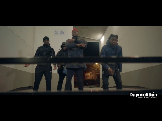 La bratva ft omx Trop Deter I Daymolition смотреть онлайн без регистрации